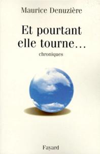 Maurice Denuzière - .