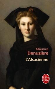 Maurice Denuzière - L'Alsacienne.
