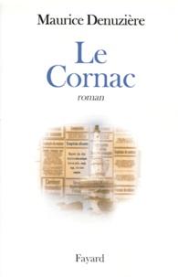Maurice Denuzière - Le cornac.