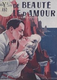 Maurice Derbene - Île de beauté, île d'amour.