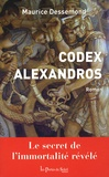 Maurice Dessemond - Codex Alexandros.