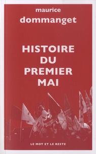 Histoire du Premier Mai.pdf