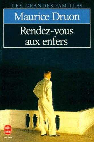 Maurice Druon - .