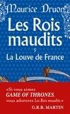 Maurice Druon - Les Rois maudits Tome 5 : La Louve de France.