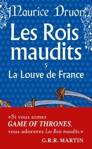 Ebook télécharger télécharger deutsch Les Rois maudits Tome 5 (French Edition) 9782253004066 par Maurice Druon
