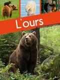 Maurice Dupérat - L'ours.