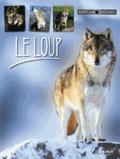 Maurice Dupérat - Le loup.