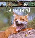 Maurice Dupérat - Le renard.