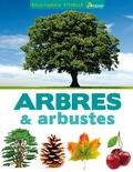 Maurice Dupérat et Jean-Marie Polese - Les arbres et arbustes.