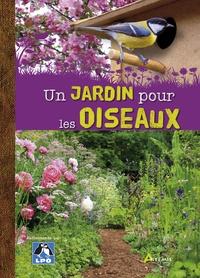 Maurice Dupérat et  Losange - Un jardin pour les oiseaux.