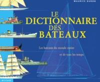 Deedr.fr Le dictionnaire des bateaux Image