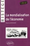 Maurice Durousset - La mondialisation de l'économie.
