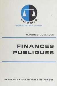 Maurice Duverger - .