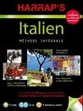 Maurice Elston et Lydia Vellacio - Italien - Contient 1 livre et une nouvelle audio à télécharger. 2 CD audio