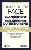 Maurice Feferman et Yehudi Pelosi - L'immobilier face au blanchiment et au financement du terrorisme - Mise au point.