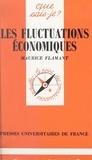 Maurice Flamant - Les Fluctuations économiques.