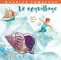 Maurice Fombeure - Le coquillage.