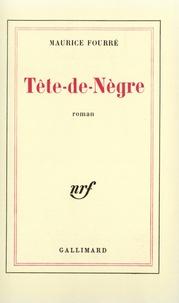 Maurice Fourré - Tête de nègre.