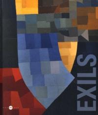 Exils - Réminiscences et nouveaux mondes. 24 juin-8 octobre 2012, Biot, musée national Fernand Léger, Nice, musée national Marc Chagall, Vallauris, musée national Pablo Picasso.pdf