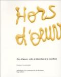 Maurice Fréchuret et Laurence Dreyfus - Hors d'oeuvre, ordre et désordres de la nourriture.