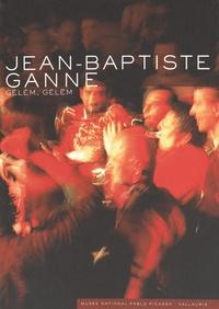 Maurice Fréchuret et Jean-Baptiste Ganne - Jean-Baptiste Ganne - Gélém, Gélém. 1 DVD