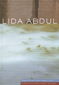 Maurice Fréchuret - Lida Abdul.