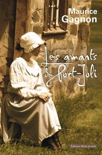 Maurice Gagnon - Les Amants de Port-Joli.