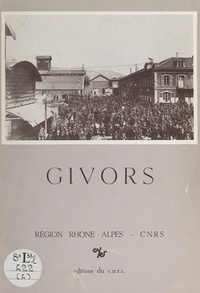 Maurice Garden et Jacques Lequin - Givors.
