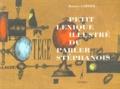 Maurice Garnier - Petit lexique illustré du parler stéphanois.