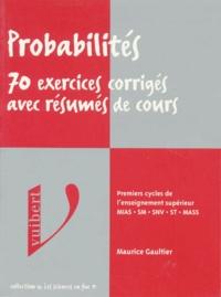 Maurice Gaultier - .