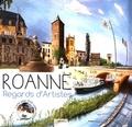 Maurice Gay - Roanne - Regards d'artistes. 1 DVD