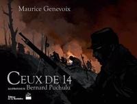 Maurice Genevoix - Ceux de 14 - Livre IV, Les Eparges.