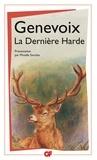 Maurice Genevoix - La Dernière harde.