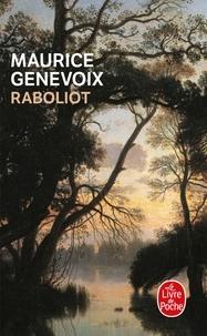 Nouveau téléchargement d'ebook Raboliot par Maurice Genevoix 9782253009221 PDF