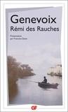Maurice Genevoix - Rémi des Rauches.