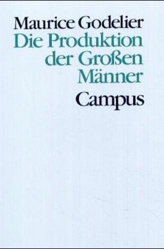 Maurice Godelier - .