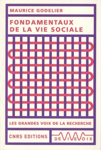 Fondamentaux dans la vie sociale