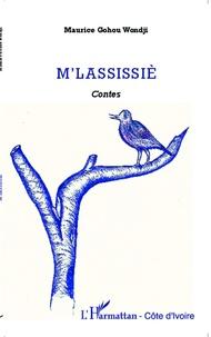 Histoiresdenlire.be M'lassissiè Image