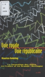 Maurice Goldring - .