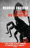 Maurice Gouiran - La mort du scorpion.
