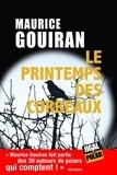 Maurice Gouiran - Le printemps des corbeaux - Un polar sur fond historique.