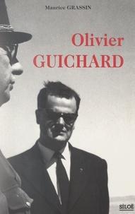 Maurice Grassin et Hélène Cayeux - Olivier Guichard.