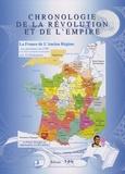 Maurice Griffe - Chronologie de la Révolution et de l'Empire.