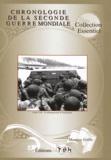 Maurice Griffe - Chronologie de la Seconde Guerre mondiale.