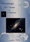 Maurice Griffe - De l'atome à l'univers.