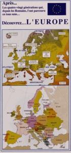 Maurice Griffe - Découvrez l'Europe.