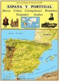 Maurice Griffe - España y Portugal - Iberos, Celtas, Cartagineses, Romanos, Visigodos, Arabes.