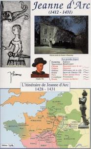 Maurice Griffe - Jeanne d'Arc, 1412-1431.