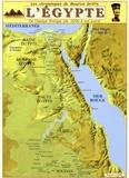 Maurice Griffe - L'Egypte - De l'époque thinique (de -3200 à nos jours).