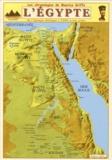 Maurice Griffe - L'Egypte - De l'époque thinique (-3200) à nos jours.